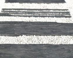 AZ REALISATION - Paulhan - Pas japonais ardoise