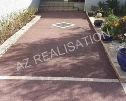 AZ REALISATION - Paulhan - Aménagement extérieurs
