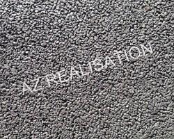 AZ REALISATION - Paulhan - Béton drainant coloré : ARDOISE