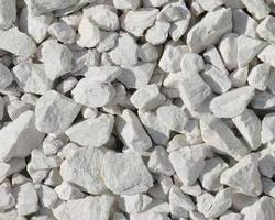 AZ REALISATION - Paulhan - Cailloux calcaire blanc