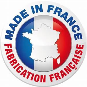 Le Béton drainant coloré est 100% Français